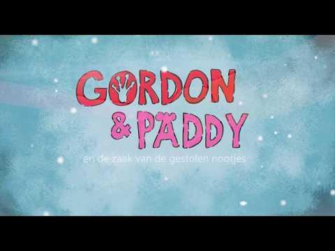 Gordon & Paddy Zaak van de Gestolen Nootjes