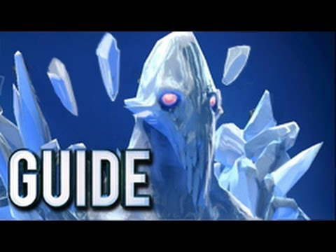 Ancient Apparition DOTA 2 Guide