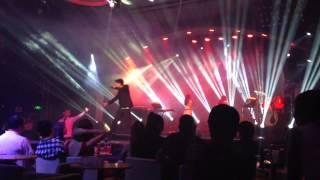 Hồ Quang Hiếu Phòng Trà MTV