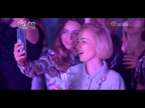 18/05/2018 - Артём Пивоваров @ Disco Radio Hall