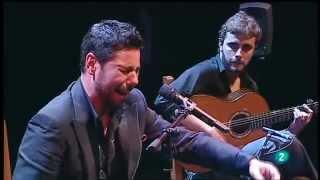 """Miguel Poveda - """"Alegrias"""" - Flamenco por Lorca - 26.06.2011"""