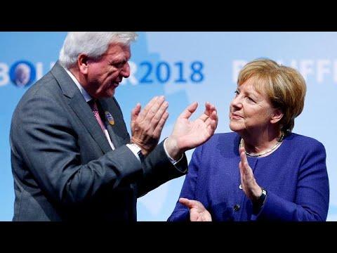 Εκλογές στην Έσση: «Κλειδί» για το πολιτικό μέλλον της Μέρκελ …