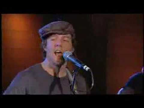 make it mine - Jason Mraz, along with Toca Rivera and Ian Sheridan, perform