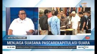 Video Andi Ghani: Relawan Jokowi Wajib Menahan Diri MP3, 3GP, MP4, WEBM, AVI, FLV Mei 2019