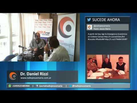 """El divorcio """"express"""" explicado por  el Dr. Daniel Rizzi"""