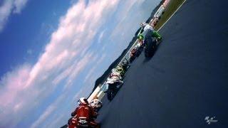 MotoGP Best Moments -- Márquez's bodged start in Japan 2012 - YouTube