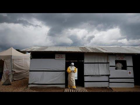 Πρώτα κρούσματα του ιού Έμπολα στην Ουγκάντα