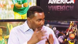 Sport America: Coverage on Ethiopian National Soccer Team