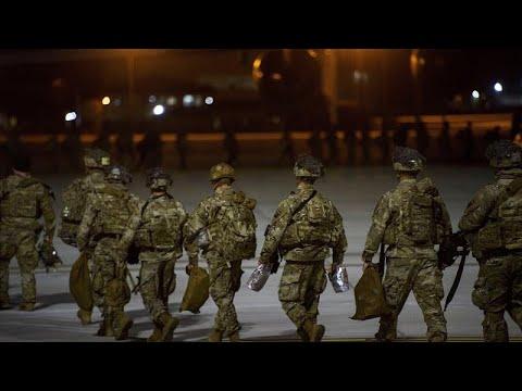 Φεύγει η Δύση από το Ιράκ;