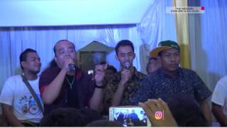Pokok e Joget - D'Band & Nur Bayan (Single Cam Version)
