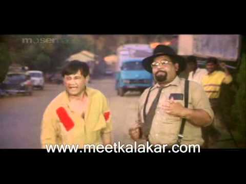 Video Jr Devanand with Govinda in a bollywood movie download in MP3, 3GP, MP4, WEBM, AVI, FLV January 2017