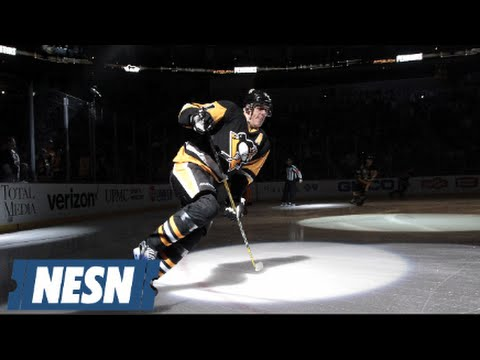 Video: Evgeni Malkin Out 6-8 Weeks: Are Penguins In Trouble?
