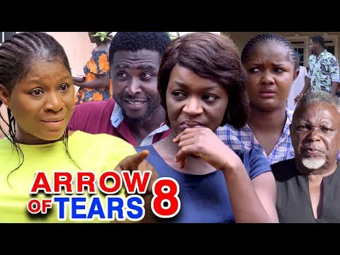 ARROW OF TEARS SEASON 8 - (New Movie) Destiny Etiko & Chacha Eke 2020 Latest Nollywood Movie Full HD