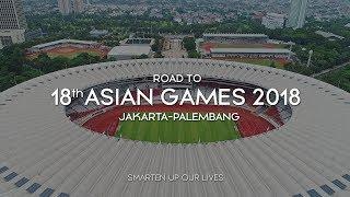Video Penampakan Terkini Venue Asian Games 2018 MP3, 3GP, MP4, WEBM, AVI, FLV Juni 2018