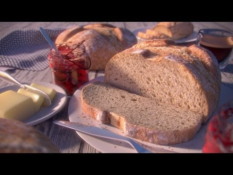 blender - Discover how to make tasty looking bread in blender, using displacement, subsurf scattering and more. Enjoy! Get the source files: http://www.blenderguru.com...