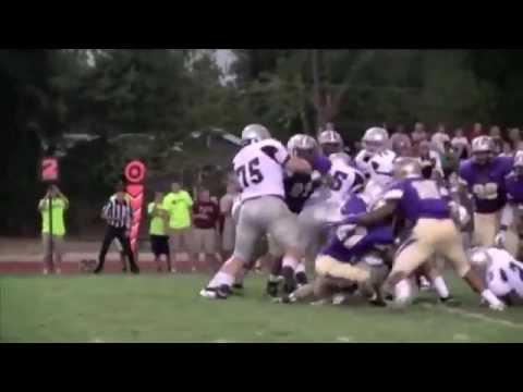 Butler Football at Fort Scott