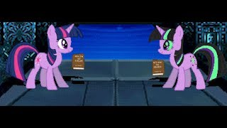 Fighting is Magic EP5 MLP VS Twivine S.