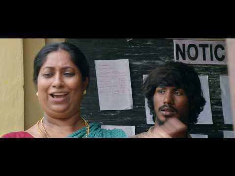 Aakkam Tamil Movie Official Trailer | Aakam Teaser HD Movie