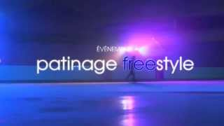 Cleon France  City pictures : UNITEDS & SHIFT - Événement Patinage Freesyle. Cléon ( Freestyle ice skating )
