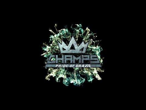 [MV] Champs - Dynamite (видео)