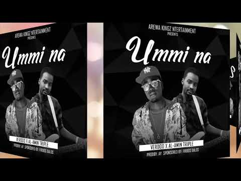 Ummi Na Song, Alameen Triple Ft Verdo. Dedicated To Mothers Around The World