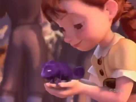 Mattel   Enchanted Hair Rapunzel Doll   Disney Princess
