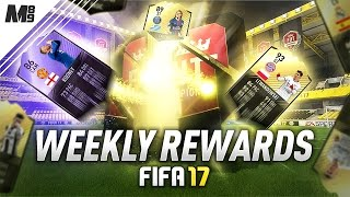 FIFA 17 FUT Champions Rewards - TOTW Pack OP?! Lets smash 1,000+ likes for these FUT Champions Rewards! Cheap MSP/PSN and Game Codes: https://www.g2a.com/r/m...