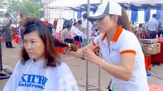 Ngày hội việc làm Đồng Nai tại Huyện Long Thành - Rosa.edu.vn