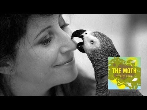 The Moth: Alex & Me - Irene Pepperberg