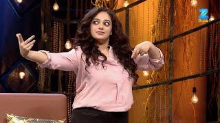 Video Konchem Touch Lo Unte Chepta - S3 | Nithya Menen | EP 17 Best Scene | Telugu Celebrity Talk Show MP3, 3GP, MP4, WEBM, AVI, FLV September 2018