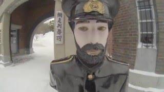 Abashiri Japan  city pictures gallery : Abashiri Prison Hokkaido Japan