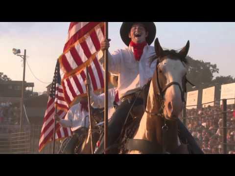 The Flying W Ranch Webmercial