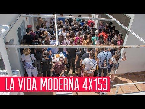 La Vida Moderna 4x153...es utilizar el VAR en el buzkashi