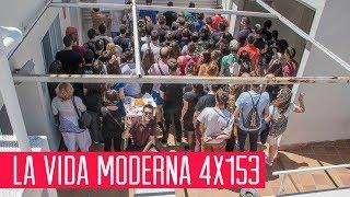 Video La Vida Moderna 4x153...es utilizar el VAR en el buzkashi MP3, 3GP, MP4, WEBM, AVI, FLV Juni 2018