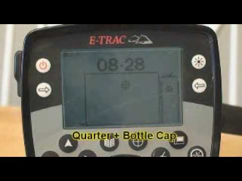 Etrac with 6