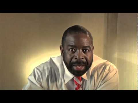 "Les Brown – ""Its Possible"""