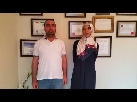 Abdulkerim Doğan - Gereksiz Ameliyat Önerilen Hasta - Prof.Dr. Orhan Şen