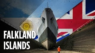 Why Do The UK and Argentina Hate Each Other? https://www.youtube.com/watch?v=G5RPWTksegA How Powerful Is The UK?