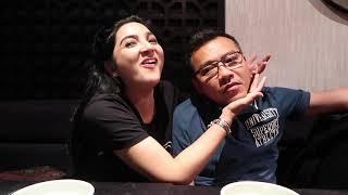 Video KULINER ANEH DI JAKARTA, LAGI MAKAN ADA YANG MELETUS GUYS | NAMAAZ DINING MP3, 3GP, MP4, WEBM, AVI, FLV September 2019