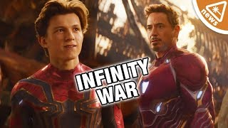 Video How the Russos Chose Who To Dust in Infinity War! (Nerdist News w/ Jessica Chobot) MP3, 3GP, MP4, WEBM, AVI, FLV Agustus 2018