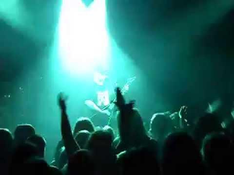 Putrid Pile live @ Turock Essen 22.3.2014