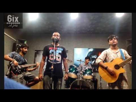 | Ilaahi & Roobaroo | Acoustic Mashup | Rang De Basanti | cover by | 6IX MHz |