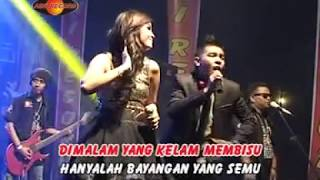 Video Gerry Mahesa Feat Ayu Octavia - Senandung Rembulan (Official Music Video) - The Rosta - Aini Record MP3, 3GP, MP4, WEBM, AVI, FLV Maret 2018