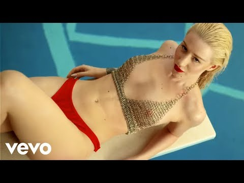Iggy Azalea feat. T.I. – Change Your Life