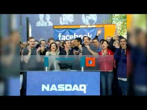 nasdaq - Facebook CEO Mark Zuckerberg rings the Nasdaq opening bell from his corporations headquarters in Menlo Park, California (May 18) Subscribe to the Associated ...