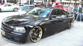 Dodge Charger Slammed