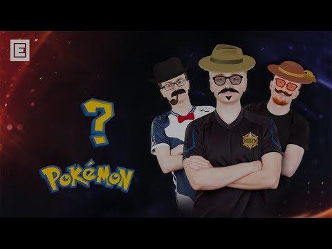 GUESS WHO? Dota2 (RU/EN)