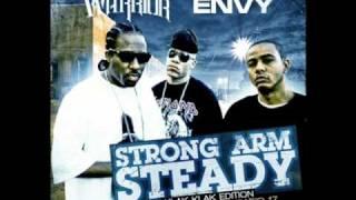 Strong Arm Steady - O.G. (Dj Babu mix)