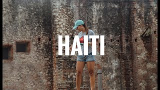 Turismo de Lujo en el Norte de Haití: La Citadelle y Palacio San Souci – WilliamRamosTV