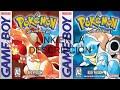 Descargar Pokémon Rojo y Azul En Español.